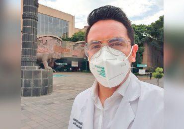 Doctor Guillermo Facio