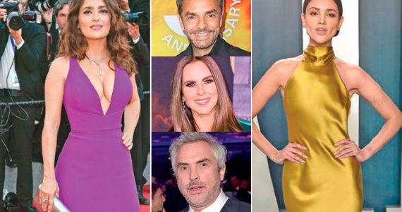 Mexicanos que triunfaron en Hollywood