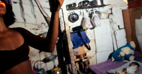 Niña de 12 años dio a luz en Tecamac