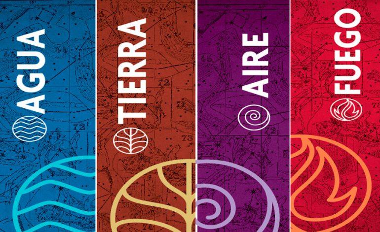 Horóscopos de los 4 elementos