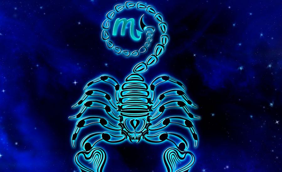 Escorpión Horóscopos