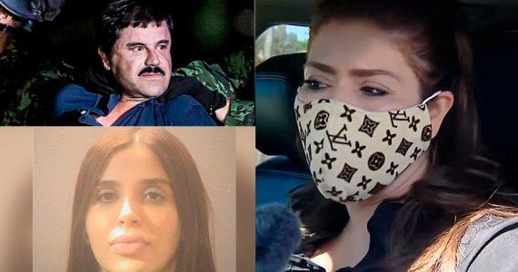 Hija del Chapo Guzmán