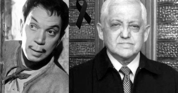 Murió Mario Moreno Laparade