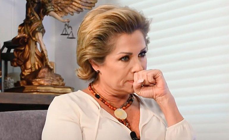 Lety Calderón