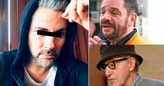 Ricardo 'N' y otros famosos