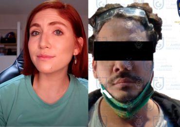 Detuvieron a Ricardo 'N', acusado por Nath Campos