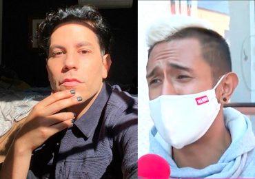 Escort acusa a Christian Chávez
