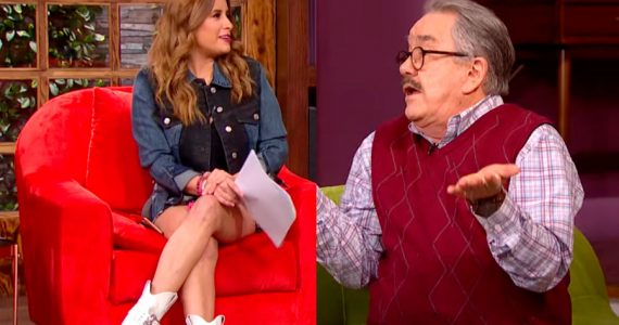 Linet Puente le contestó a Pedro Sola