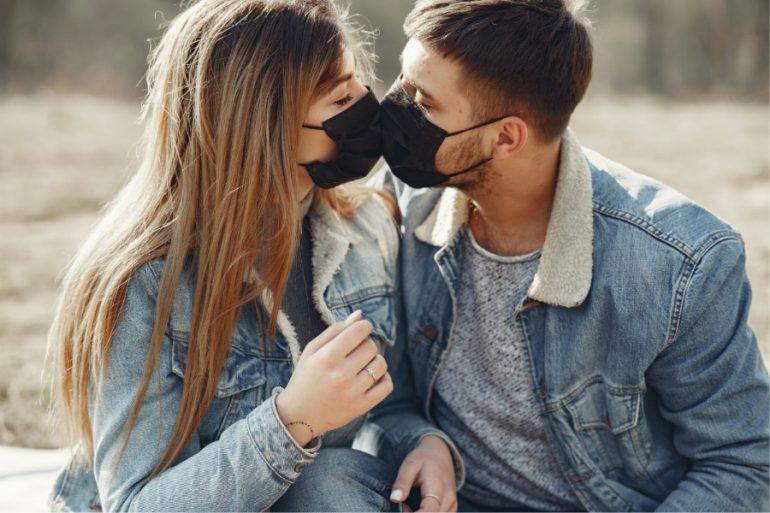 Sexo y coronavirus: Puedo tener relaciones sexuales si tengo covid-19