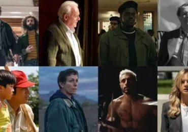 Oscar nominadas