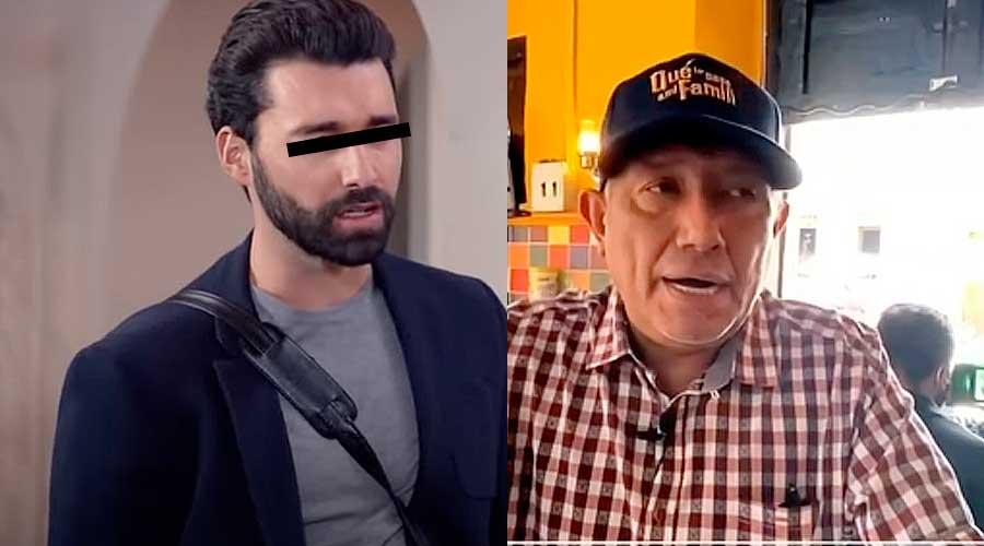 Gonzalo 'N' y Juan Osorio
