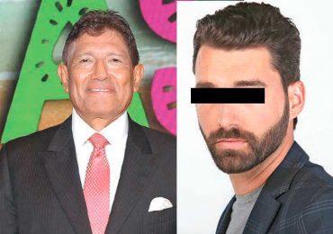 Juan Osorio y Gonzalo 'N'