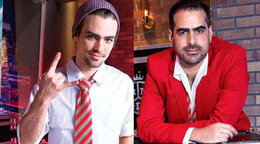 Jack Duarte, Rodrigo Nehme