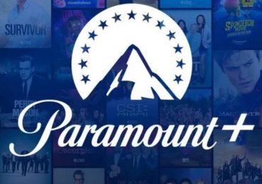 Paramount +