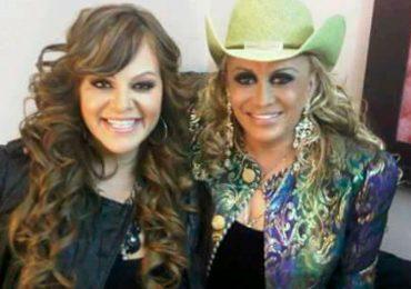 Jenni Rivera y La Chicuela