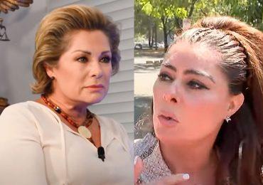 Lety Calderón y Yadhira Carrillo