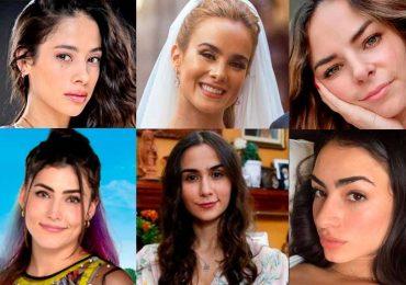 Nuevos rostros en Televisa