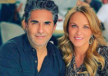 Raúl Araiza y María Amelia Aguilar