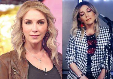 Laura Flores retoma carrera de cantante