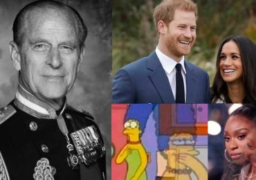 Memes tras muerte de príncipe Felipe