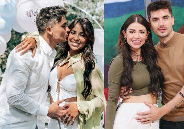 Ferka y Christian Estrada preparan boda