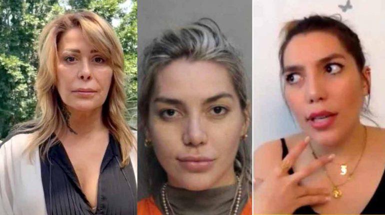 Guzmán pagó fianza de Frida Sofía