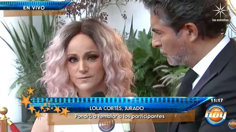 Lola Cortés