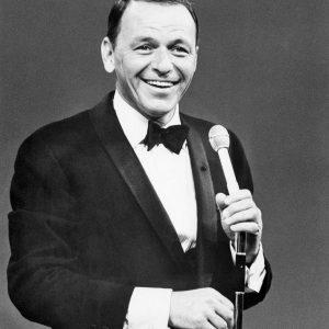 Luis Miguel y Frank Sinatra dueto