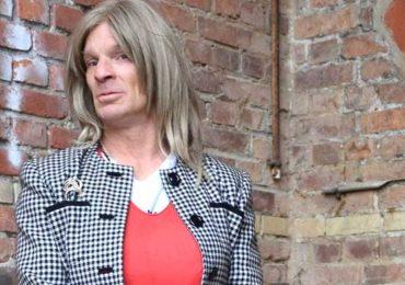 Esta mujer trans quiere ser monja.