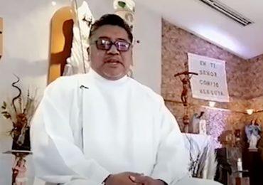Padre Cheke