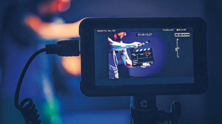 SmartFilm corto TvyNovelas