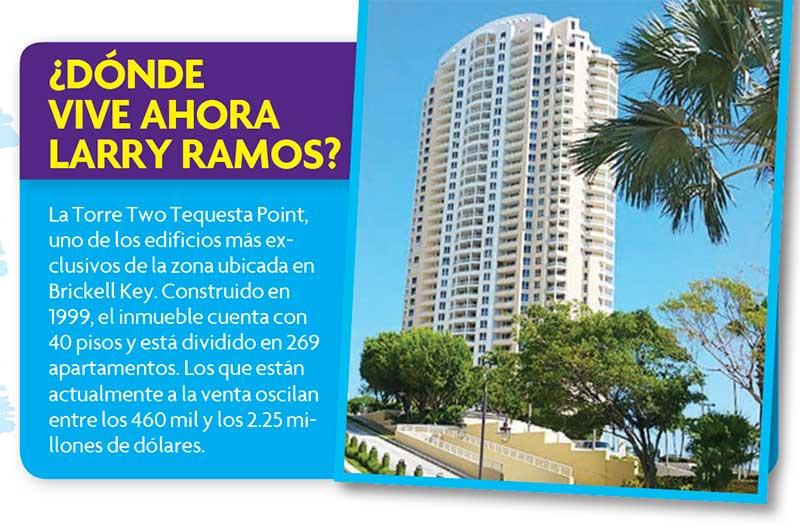 Caso Larry Ramos