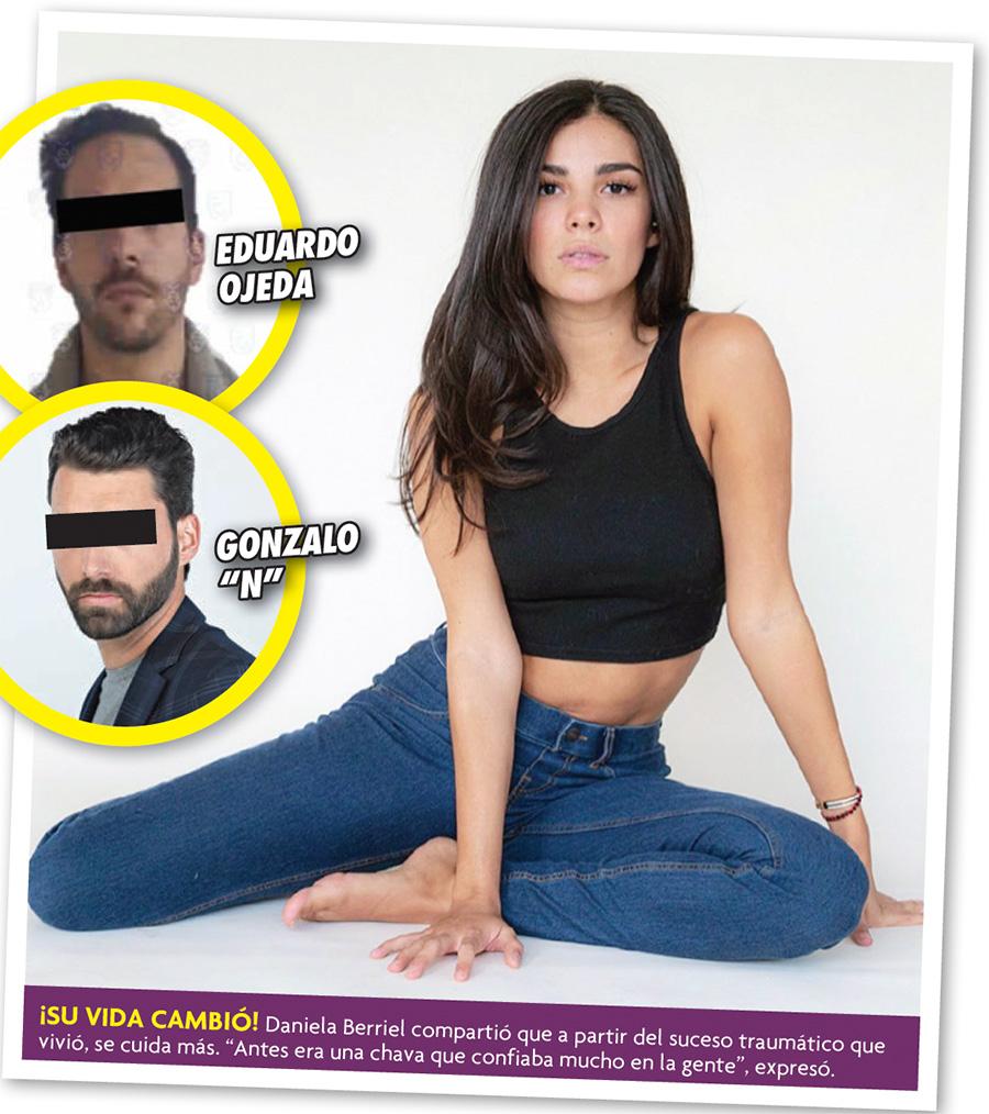 Daniela Berriel
