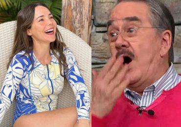 Pedro Sola vs. Camila Sodi