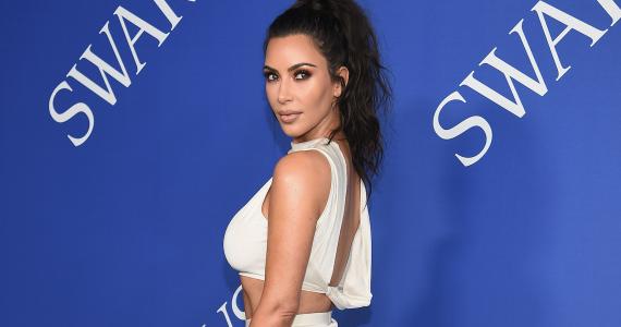 Las excentricidades de Kim Kardashian para recibir a su tercer bebé