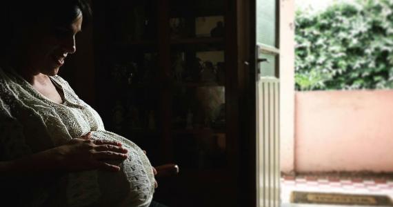 Ya nació la bebé de Marysol Sosa, hija de José José