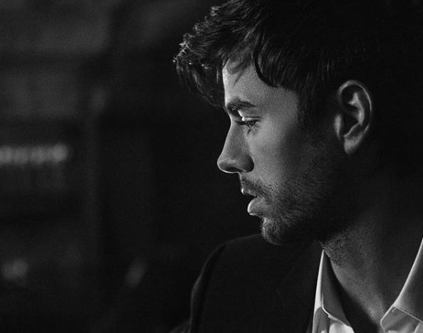Enrique Iglesias hace confesión sobre su vida personal tras besar a fan