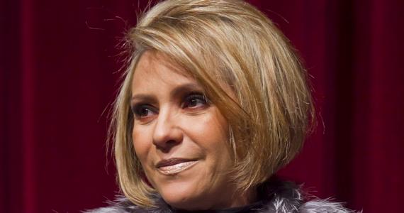 Difunden video del supuesto robo de Daniela Castro