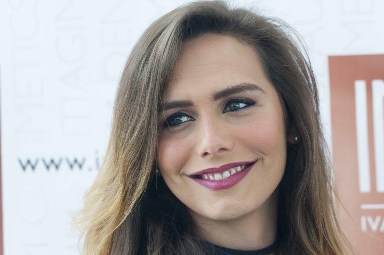 Así fue el radical cambio del supuesto novio de Miss España