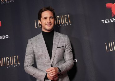 Diego Boneta revela detalles de segunda temporada de Luis Miguel, la serie
