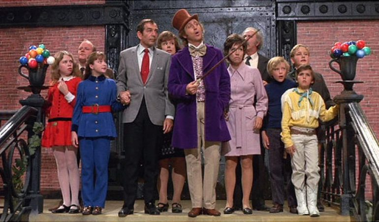 Muere actriz de Willy Wonka & the Chocolate Factory