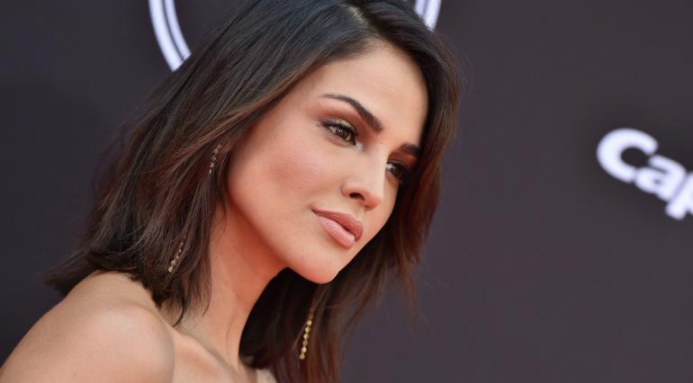 Eiza González grabará película con Mel Gibson