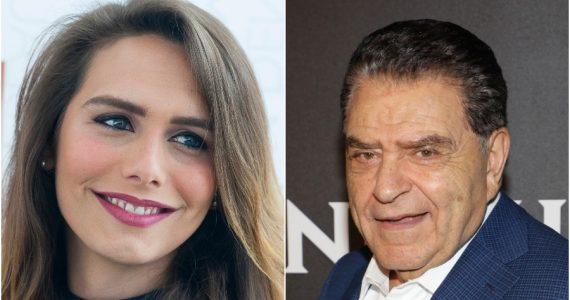 Saludo de Don Francisco a Miss España indigna a televidentes