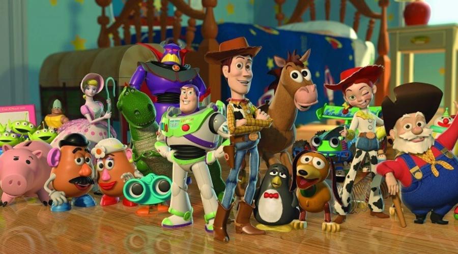Tim Allen confiesa que Toy Story 4 ¡te conmoverá hasta las lágrimas ... c581052f083