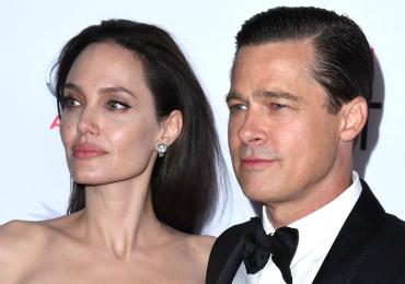 Ya hay fecha para el reencuentro entre Angelina Jolie y Brad Pitt