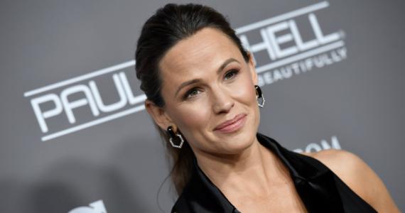 Jennifer Garner se olvida de Ben Affleck con su nuevo galán