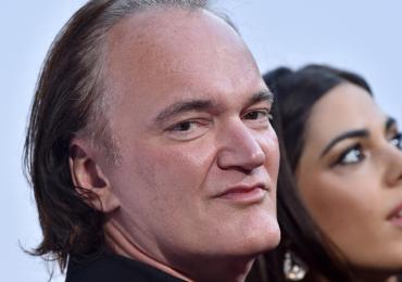 Quentin Tarantino se casa con modelo 20 años menor