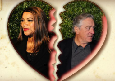 Tras 20 años de matrimonio, Robert De Niro y Grace Hightower se divorcian