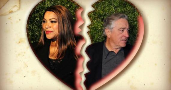 Tras 20 años de matrimonio, Robert De Niro y Grace Hightower se divorcian
