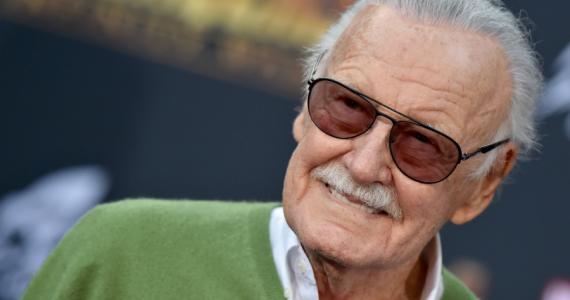 Muere Stan Lee a los 95